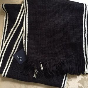 Nautica Scarf - Men's Scarf - Knitted scarf